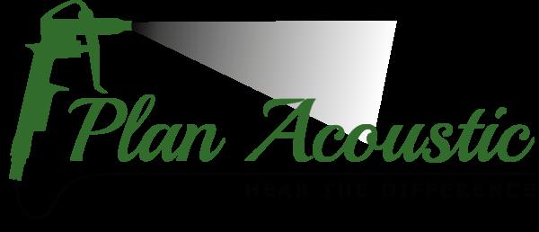 Plan Acoustic Logo
